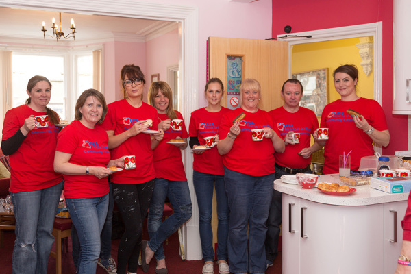 Axa Hearts in Action Community Challenge