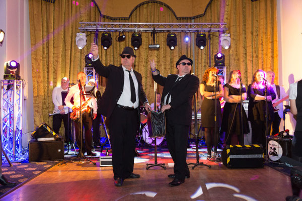 Blues Brothers Ball 33