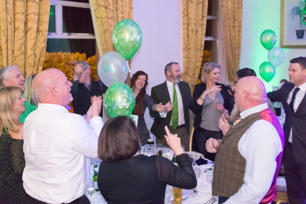 Irish Night 2017 - 45