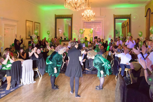 Irish Night 2017 - 60