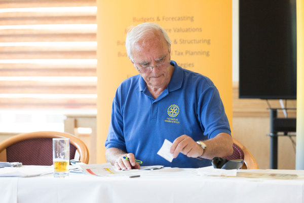 Pantiles Rotary Club Annual Golf Day - 20
