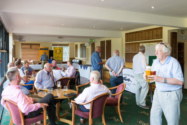 Pantiles Rotary Club Annual Golf Day - 27