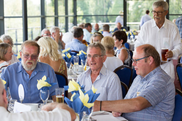 Pantiles Rotary Club Annual Golf Day - 26
