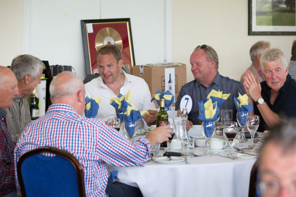 Pantiles Rotary Club Annual Golf Day - 34