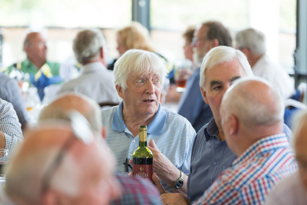 Pantiles Rotary Club Annual Golf Day - 31