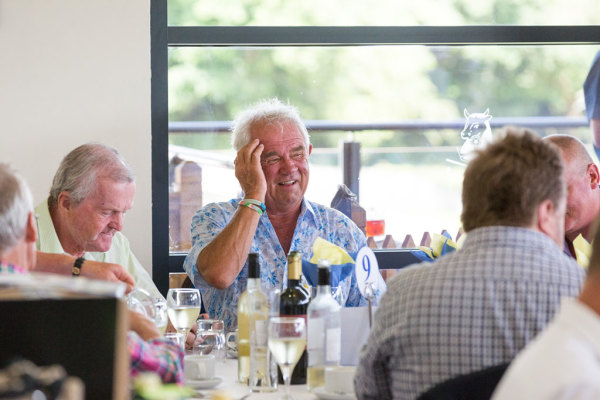 Pantiles Rotary Club Annual Golf Day - 38
