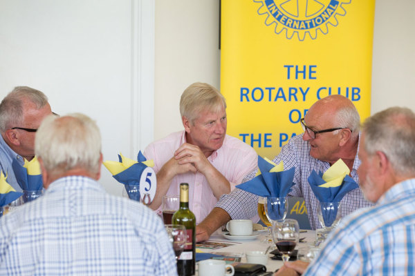 Pantiles Rotary Club Annual Golf Day - 41