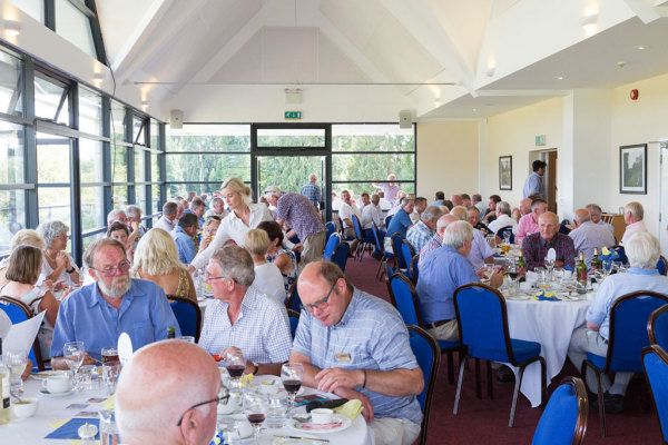 Pantiles Rotary Club Annual Golf Day - 52