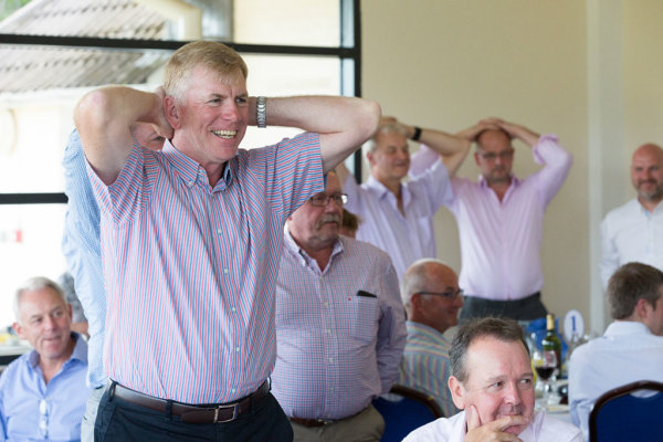 Pantiles Rotary Club Annual Golf Day - 56