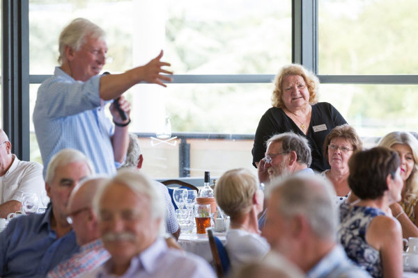 Pantiles Rotary Club Annual Golf Day - 72