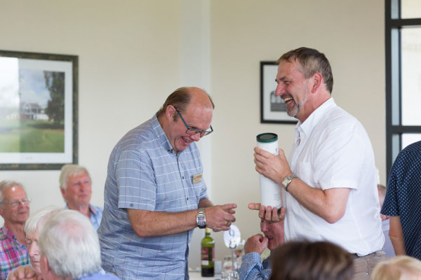 Pantiles Rotary Club Annual Golf Day - 77
