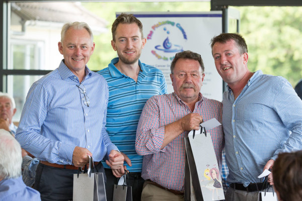 Pantiles Rotary Club Annual Golf Day - 81